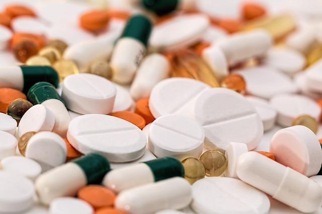 Calcium carbonate for medicine