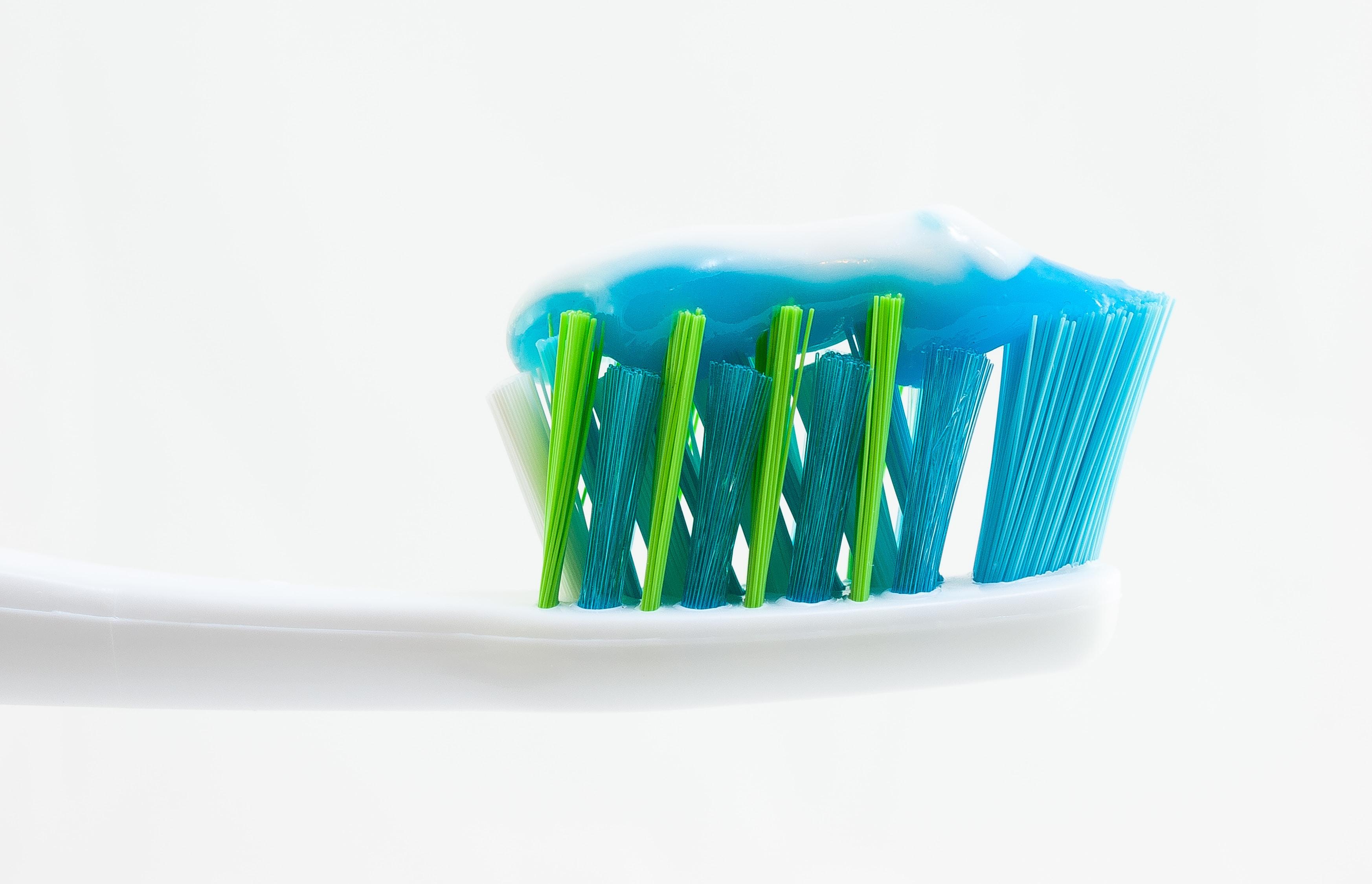 calcium carbonate for tooth paste